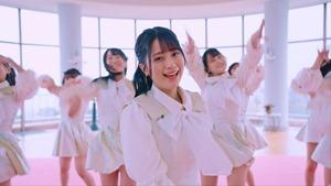 =LOVE(イコールラブ)/桜の咲く音がした Music Video 【YouTube ver.】.mkv_snapshot_02.48.125
